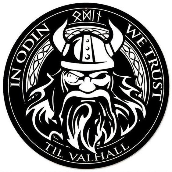 Logo La Horde d'Odin - FNL