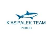 Logo ** K'AS'PALEK TEAM **
