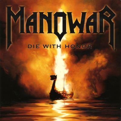Logo Manowar 2
