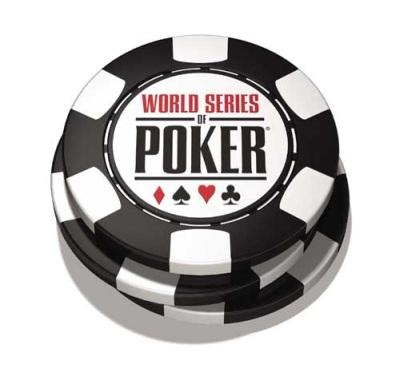 Logo Nantes Live Poker Club