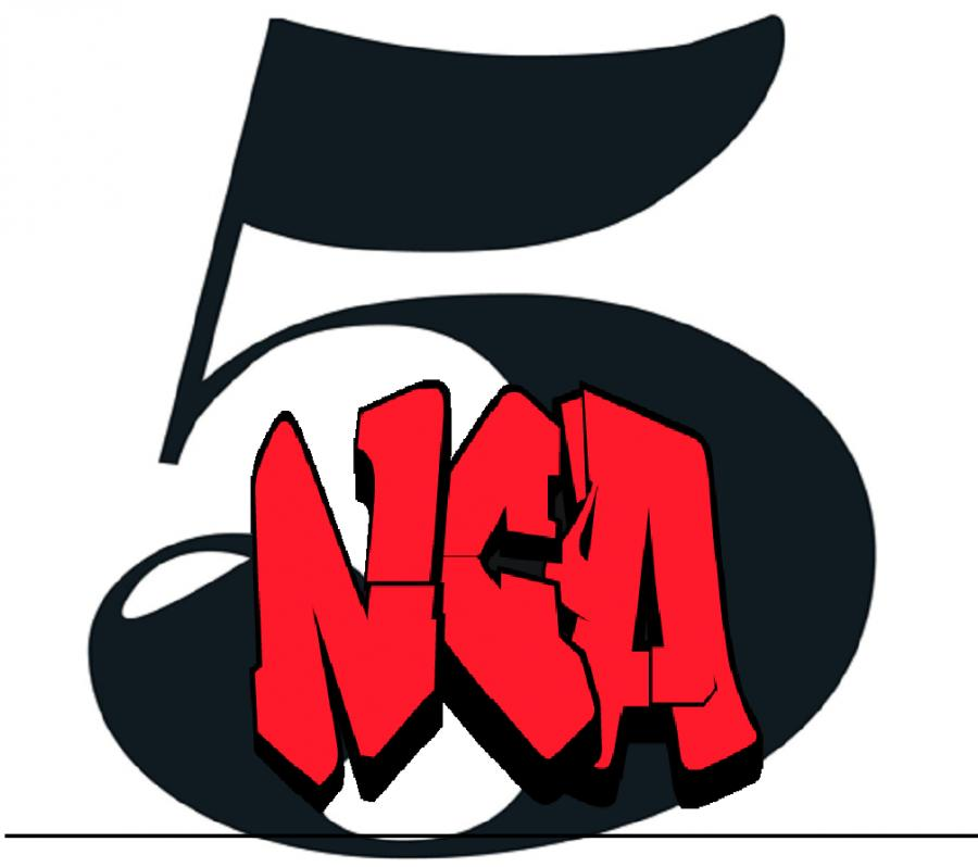 Logo NCA Summer Team