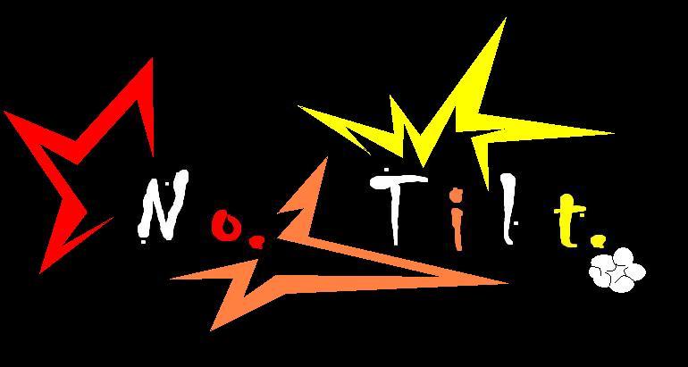Logo No.Tilt.