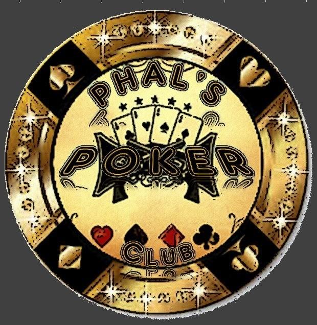 Logo Phalspoker