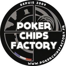 Logo Poker Chips Factory