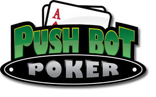 Logo Pushbot