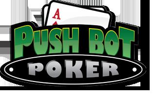 Logo Pushbot