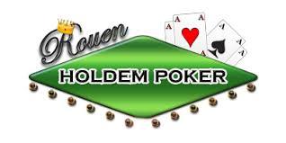 Logo Rouen_poker TeAm