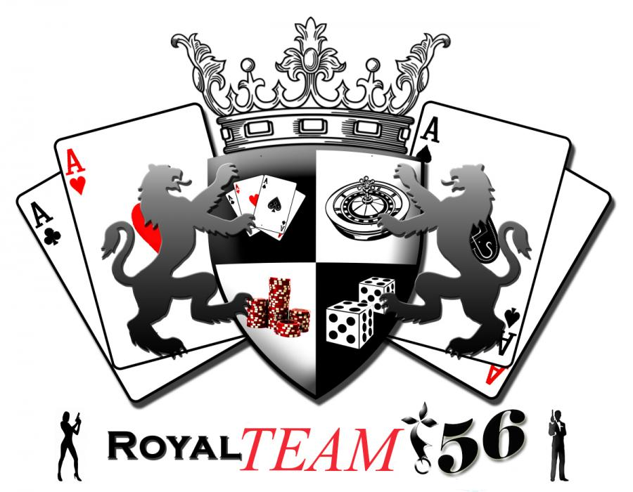 Logo Royal Team56