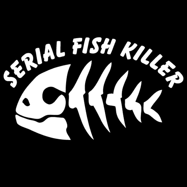 Logo Serial Fish Killer