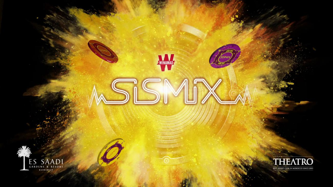 Logo SISMIX team