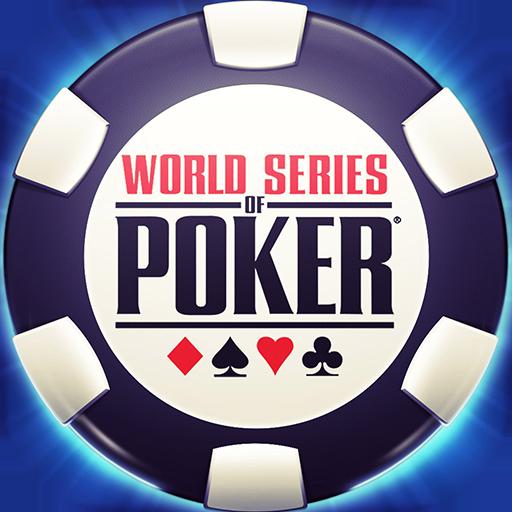 Logo Team Pro WSOP