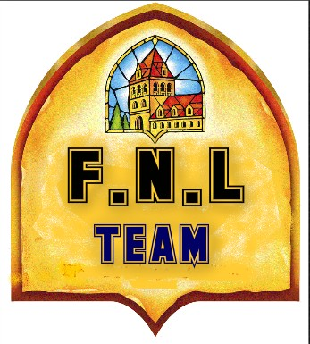 Logo The Four No Limit