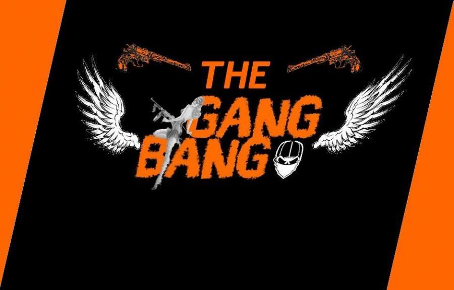 Logo The Gang Bangg