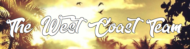 Logo THE WEST COAST TEAM
