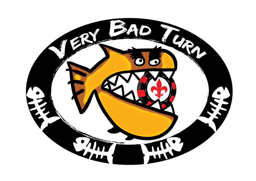 Logo Very Bad Turn